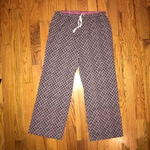 Eloise for Anthropologie Pajama Pants